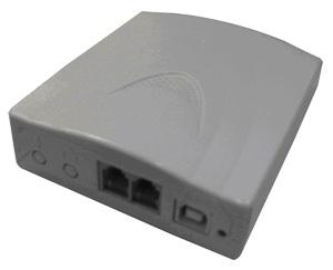 单路USB版设备清单